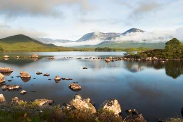 Todagers tur med liten gruppe fra Edinburgh til Loch Ness og Inverness