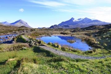 Tour de 4jours dans les Highlands de l'Ouest et l'île de Skye au...