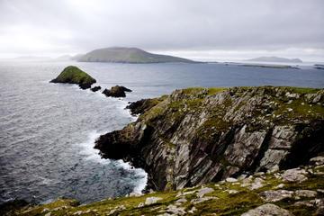 Tour dell'Irlanda del nord e della costa atlantica di 5 giorni da