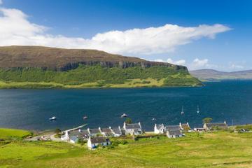 Tredagarsrundtur i liten grupp till Isle of Skye från Glasgow