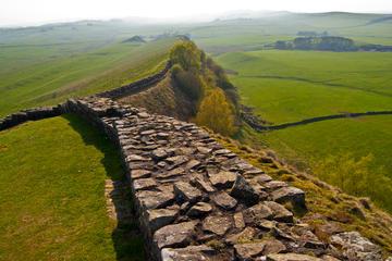 Vallo di Adriano, Britannia romana e