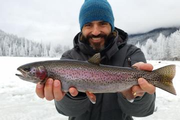Book Half-Day Ice Fishing on Viator