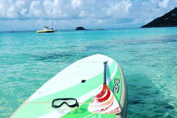 Stand Up Paddleboard Rental in...