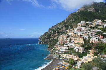 Full-Day Amalfi Coast Cruise from...