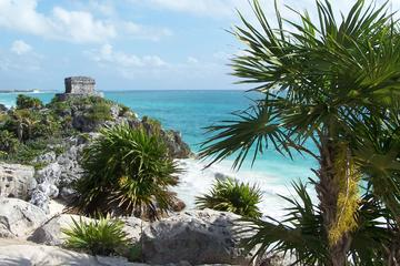 Private Tulum Ruins Half-Day Morning Tour