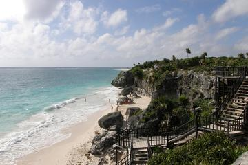 Tulum Ruins Highlights Private Tour...