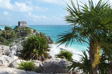 Tulum Ruins Half-Day Morning Tour