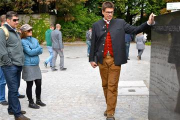 Private Full-Day Munich History and Beer Culture Walking Tour...