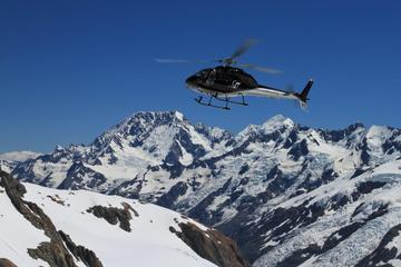 55-Minute Southern Alps Helicopter...