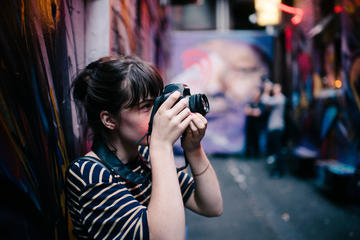 Brisbane Private Photography Walking Tour