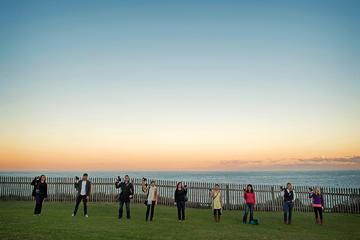 Sydney Private Landscape Photography Walking Tour