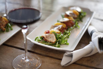 Kefalonia 3-day wine and gastronomy...