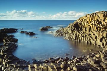 Belfast Combination Tour: Giant's Causeway Day Tour and Belfast City...