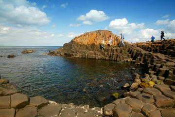 Shore Excursion: Giant's Causeway and Belfast City Tour from Belfast...