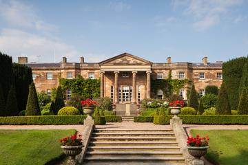 Shore Excursion: Royal Hillsborough Castle Tour and Titanic Belfast...