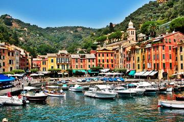 Half-day Walking tour of Portofino...