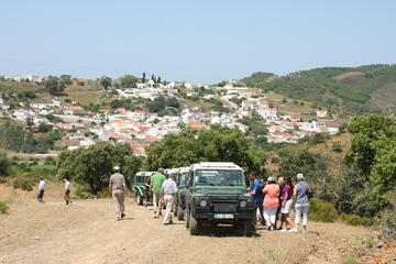 Full Day Moorish Trail Tour