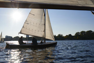 Hamburg Small-Group Sailing Tour with...