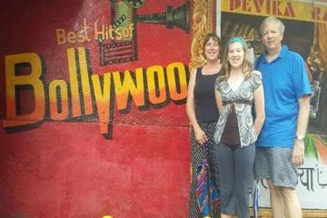 Private Bollywood Tour Including Lunch