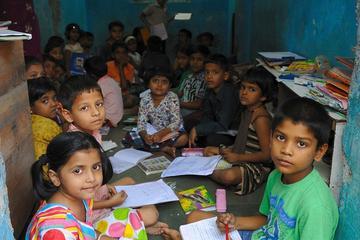 Private Dharavi Slum Tour Including...