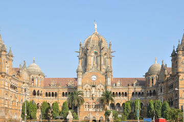 Private Mumbai Full-Day City Tour