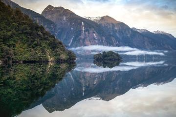 Doubtful Sound Wilderness Cruise from...