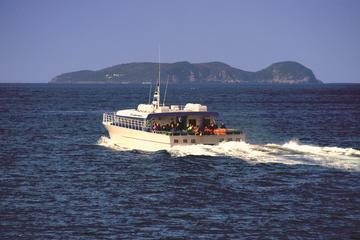 Return Ferry to Stewart Island from Bluff