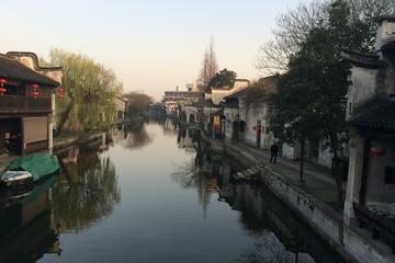 Private Day Tour To Nanxun Water...