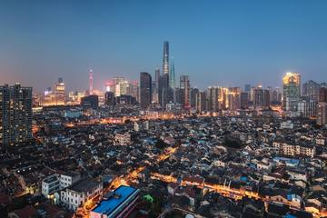 Private Shanghai City Highlights Day Tour
