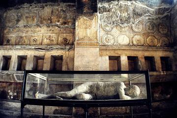 Tour privato di Pompei, Sorrento e Positano