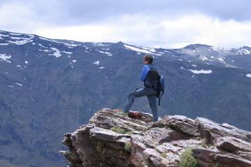 Clases de español para principiantes con actividades al aire libre en...