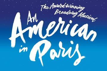 'An American In Paris'…