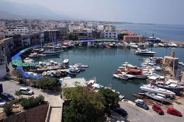 Small Group Day Tour to Kyrenia from...