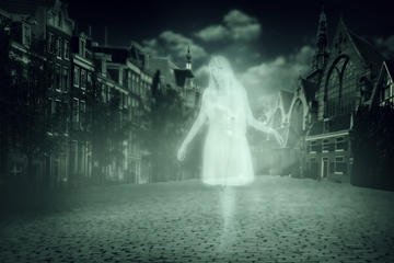 Oxford Ghost Tour