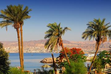 2-Night 3-Days Private Weekend Escape to Petra and Aqaba