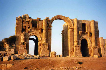 2 Nights – 3 Days Private Mystical Jordan to Dead Sea, Wadi Rum, and...