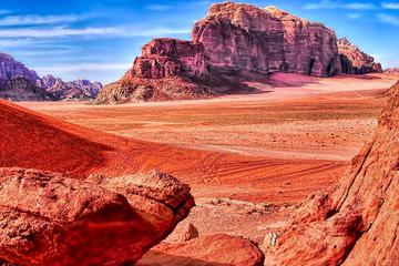 8-Night Best of Jordan Including Wadi Rum, Dead Sea, and Petra