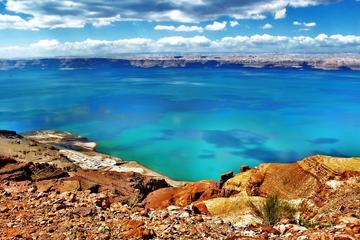 8-Nights Best of Jordan Including 1 Night Wadi Rum 1 Night Aqaba and...