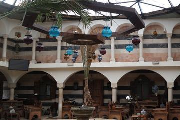 Classic Turkish Bath from Amman