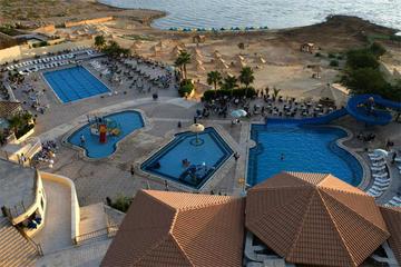 Dead Sea Spa Hotel Half Day Tour from...