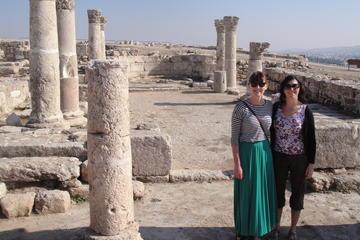 Excursión privada de 4 noches por la historia bíblica y lo más...
