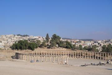 Jerash Half- Day Trip from Amman