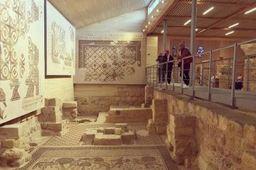 Private Day Tour to Madaba Mount Nebo and Jerash from Amman