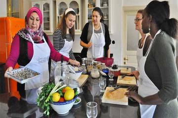 Private Half Day Cooking Class...