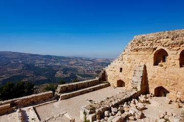Private North Tour Jerash and Ajlun including Amman Panoramic from...