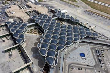 Private Transfer: Amman Airport to Wadi Rum