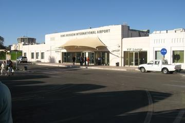 Private Transfer from Amman City to Aqaba Airport