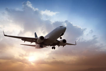 Private Transfer from Dead Sea Hotels to Aqaba Airport