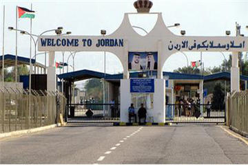 Private Transfer from Sheikh Hussein to Aqaba Airport