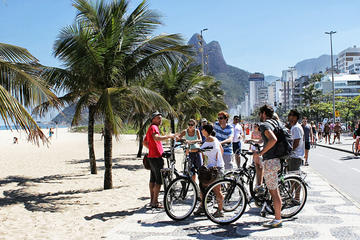 Small-Group Biking Adventure from Rio...